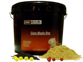 Carp Magic Box Pontyos Varázs Doboz